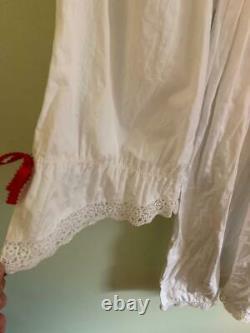 Rare Child Size Kirsten St. Lucia Dress, Pleasant Company, American Girl