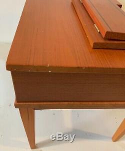 Rare Vintage Retired Pleasant Company American Girl Josefina Square Piano