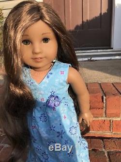 Retired American Girl Doll Kanani