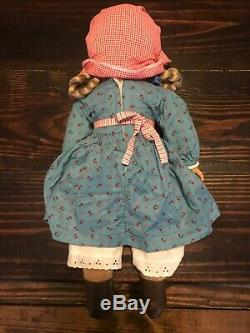 Retired American Girl Kristen Doll Collections by Pleasant Company