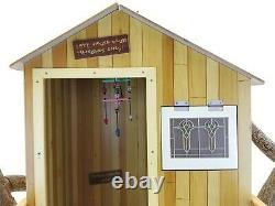 Retired Original Kit American Girl Doll Treehouse