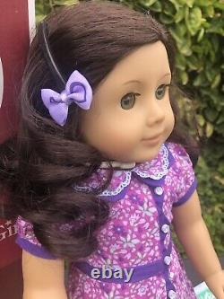Ruthie American Girl Doll Plus Outfit And Accessories Adult Owned