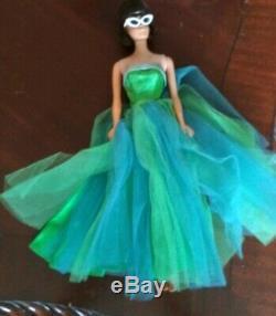 Vintage Barbie Doll, American Girl. As-is