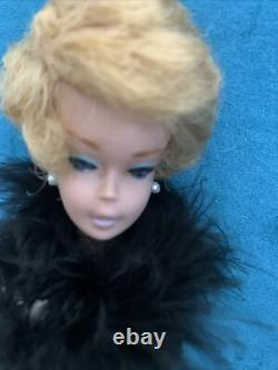 Vintage Blond American Girl Bubble Cut In Solo In Spotlight Plus Extras