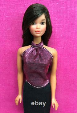Vintage Yellowstone Kelly Kelley Barbie Side part American Girl Doll byApril