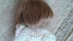 Vintage long hair american girl barbie doll lovely
